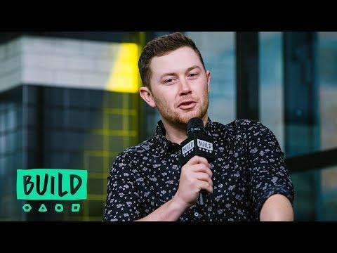 Scotty McCreery On His Album,