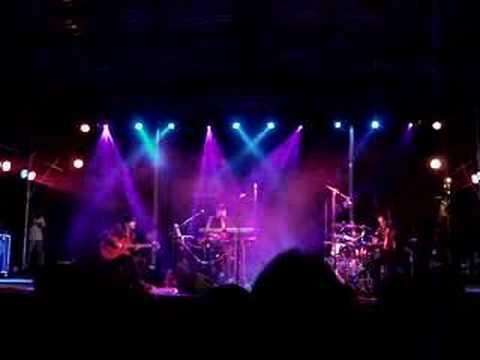 Asstrio al MMVV '07 - Mercat de la música viva a Vic