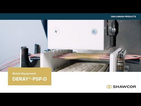 DERAY®-PSP-D