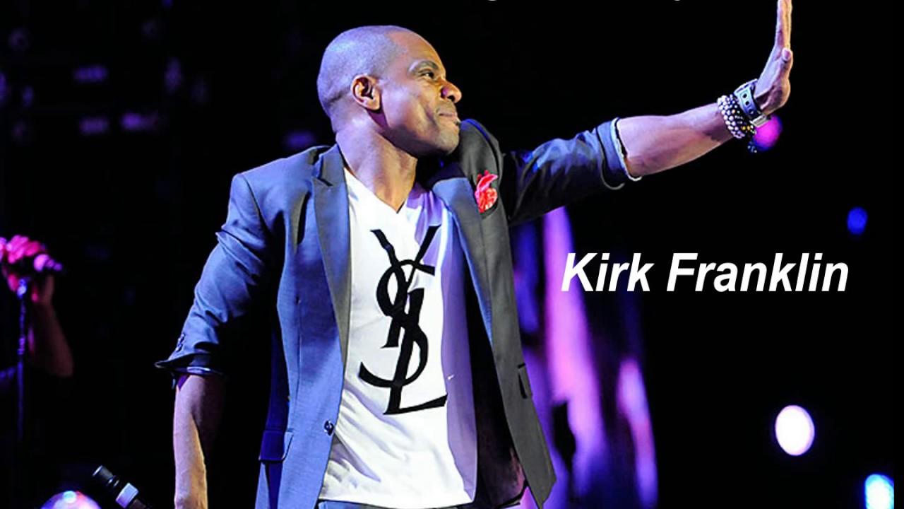 Kirk franklin brighter day karaoke