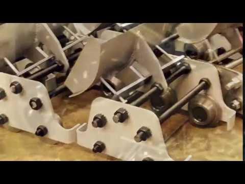 Видео Изготовление двутавровой балки своими