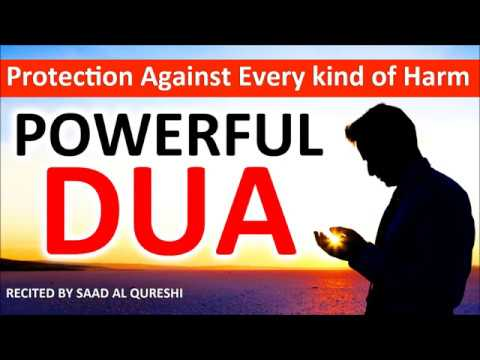 Download This Dua Will Protect You From Every Kind of Harm In The World Insha Allah ᴴᴰ