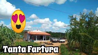 FOMOS PRO SITIO // TEVE ATÉ DANÇA : GALEGA BARREIROS