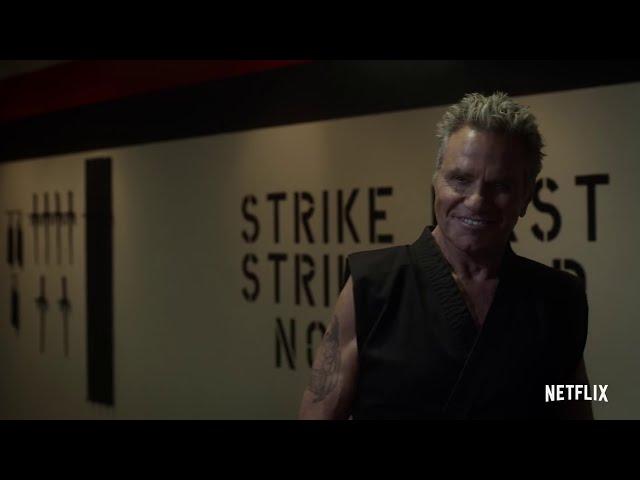 Cobra Kai Season 3  Official Trailer  Netflix