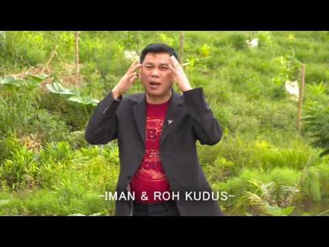 THE EUANGELION 19 JUNI 2016 – IMAN & ROH KUDUS (blessing in the spirit Church)