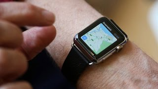 Developing Apple Watch Apps: The Challenges
