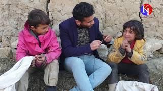 کمک به فامیل (ستاره) دختری که هزار ها درد دارد / Helping Setara's Family who has 1000 pains