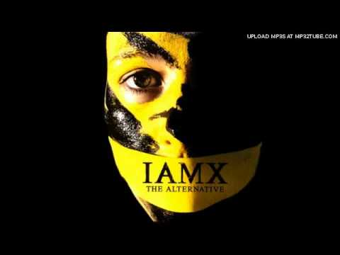 Spit It Out (Orchestral Version) - IAMX