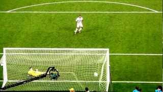 видео Испания 4-0 Италия - Финал Чемпионат Европы 2012 HD