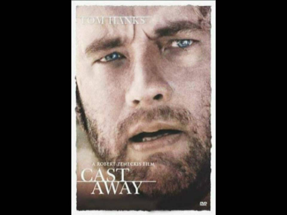 Cast Away Soundtrack (Promo by Alan Silvestri)