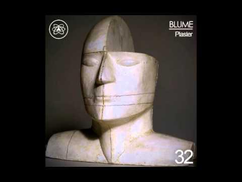 SMR032 // Blume - Plaster (Original mix)