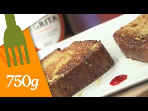 recette-de-pain-perdu-/-french-toast---english-subtitles---750g