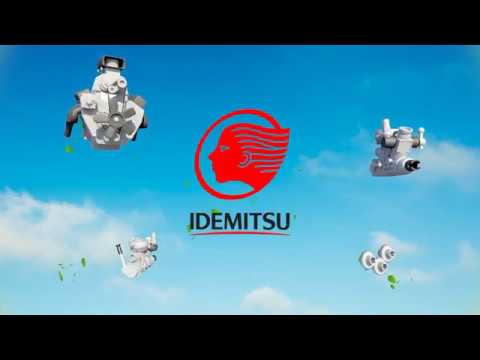 Idemitsu Corporate Video (full version)