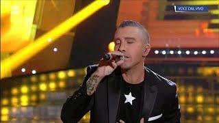 """Antonio Mezzancella è Eros Ramazzotti: """"Un angelo disteso al sole"""" -"""