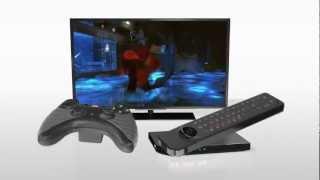 Livebox Play et TV d'Orange