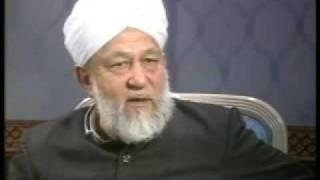 Christian Attitudes Towards Islam - Part 1 (English)