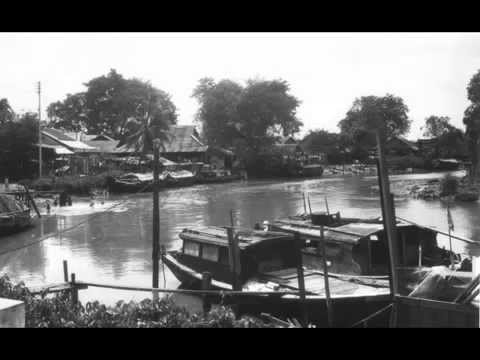Malacca past and present