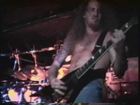 MALEVOLENT CREATION - Coronation of Our Domain (OFFICIAL LIVE)