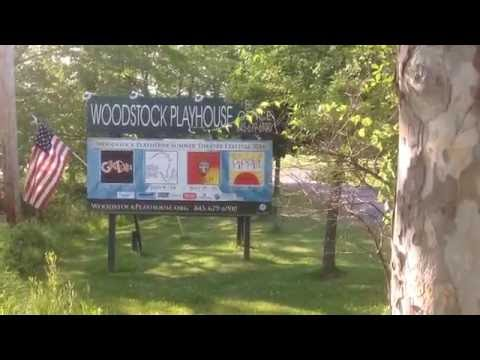 Woodstock Upstate NY, a Great Weekend Road Trip.