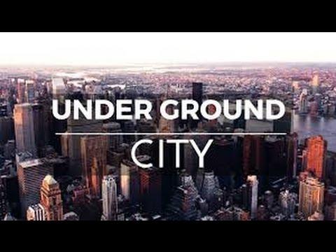 Best Documentary  The World's Most Amazing Underground City