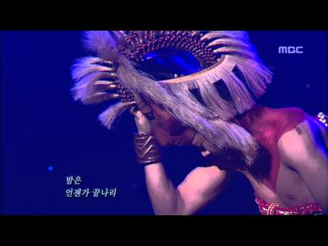 Lion King the Musical Cast - Endless night, 뮤지컬 라이온킹 - Endless night, For You 2007021