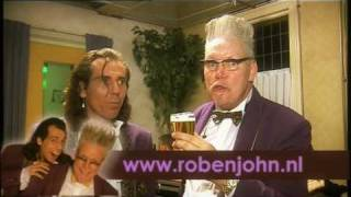 Rob en John  Ze roepen Ho - Clip & Klaar 87A