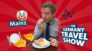 The Germany Travel Show - Episode 8/16 - Mainz