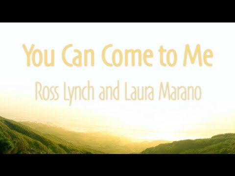 Austin & Ally - You Can Come to Me Full (Lyrics)
