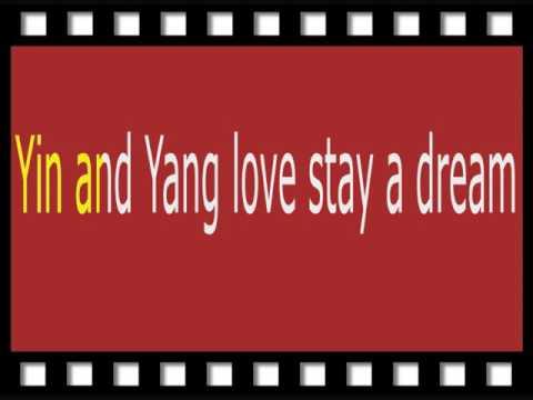 Yin Et Yang Karaoke