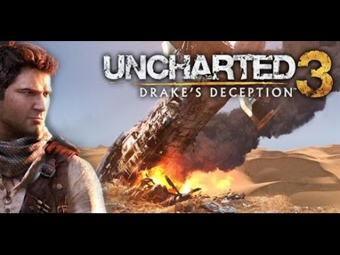 Guia tesoros Uncharted 3
