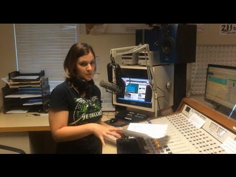 Radio Station Dabendorf EGO Look