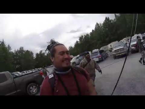 Salmon Fishing | Russian River | Day 1