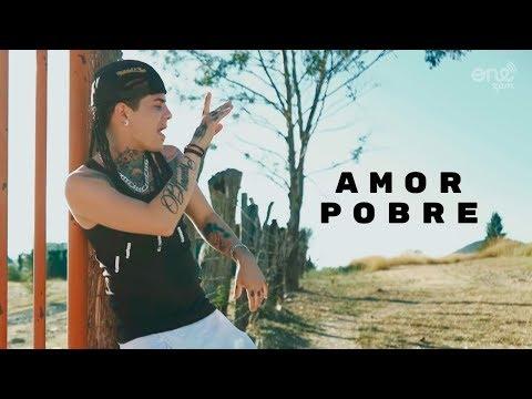 Maniako // AMOR POBRE // Ft. Elmer Parral & Moises G. - Vídeo Oficial - Doble A Nc En El Beat