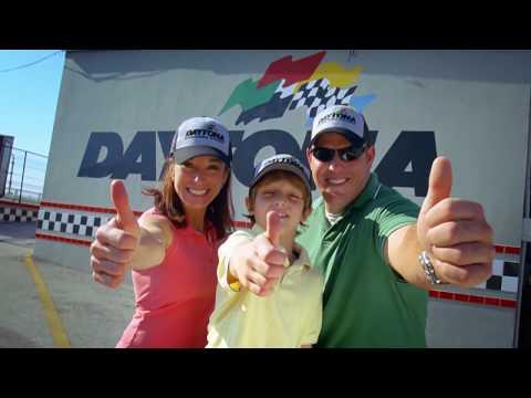 Take A Tour: Daytona International Speedway
