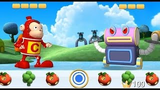 Cocomong chiến đấu robot, Cocomong fight - Kid Game TV 【HD】