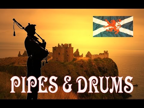 ⚡️Royal Scots Dragoon Guards ⚡️Time To Say Goodbye⚡️