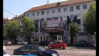 Судьбу калининградского кинотеатра «Заря» будет решать суд