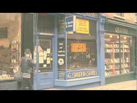 Pipe shops in London