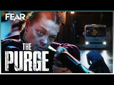 Jane Is Saved By The Matron Saints | The Purge (TV Series)