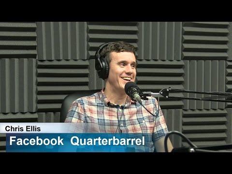 The Primal Scream Podcast Episode 113 Chris Ellis