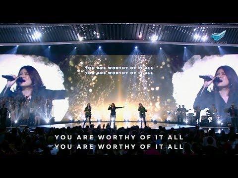 Worthy Of It All (Forerunner) // Annabel Soh @CHC