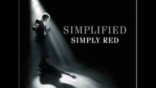 Simplified Simply Red- Your Mirror