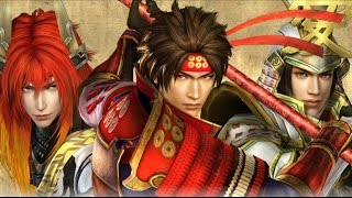 Sengoku Musou (Samurai Warriors) Character Songs Collection -45 son...