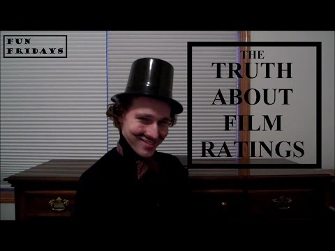 The Truth About Film Ratings | Fun Fridays