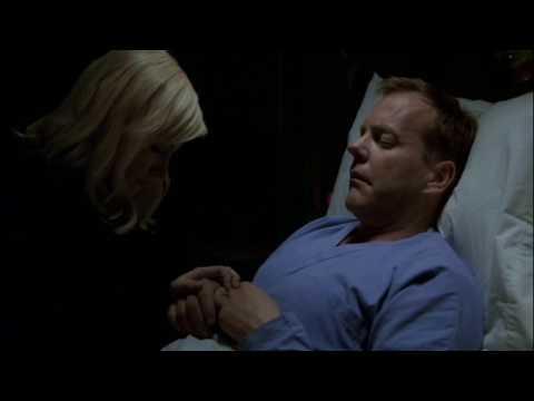 Kim Goes To Help Jack In A Coma - 24 Season 7 Finale - #Jackuary