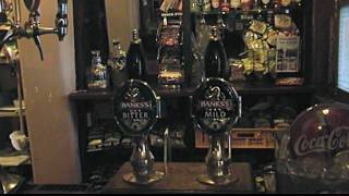 The Crooked House Pub,coppice Mill,gornal,west Midlands,england,2010