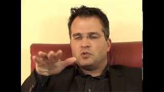 Interview Dr. Khalid Murafi zum Thema selbstverletzendes Verhalten