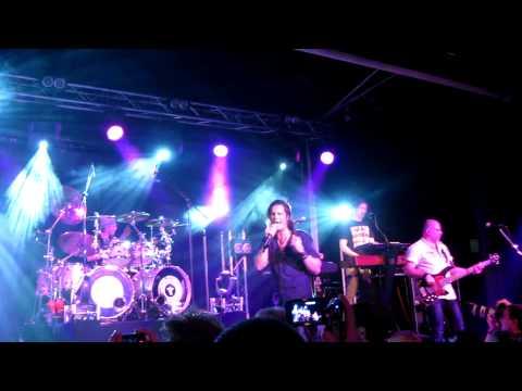 BOUNCE (Bon Jovi - This ain't a lovesong) 07.01.2012 Solingen Cobra