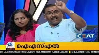 ഞാന് മലയാളി: പെണ്ണുങ്ങള് പടികയറുമ്പോള് | Njan Malayali | 30th September 2018