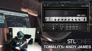 Testing my new vst amp